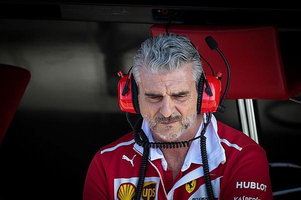 Formel 1 News Ferrari verteidigt Abschottung seiner F1-Piloten von den Medien