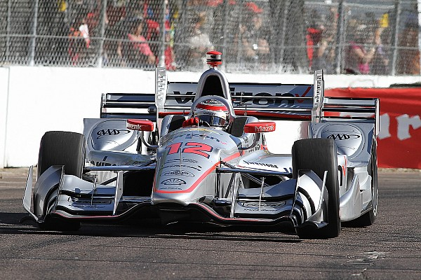 Will Power trauert verpasster Chance beim IndyCar-Rennen nach