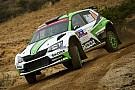 Skoda, il WRC2 non basta più?
