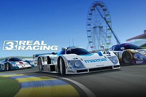 Automotive Noticias de última hora Vuelve al Le Mans de los 80-90 desde el móvil