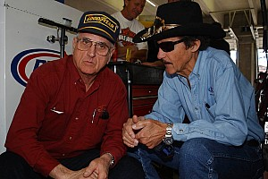 NASCAR Cup Special feature Where are they now? Dave Marcis enjoying retirement, but keeping busy