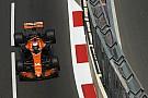 Formule 1 La Q2 échappe à Alonso pour 17 millièmes