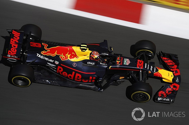 "Verstappen calls on Red Bull to ""get on top"" of problems"