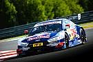 DTM A Red Bull egy autót sem szponzorál a 2018-as szezonban