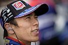 IndyCar Pocono IndyCar: Sato takes pole as stars crash