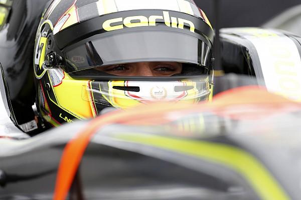 فورمولا 3 الأوروبيّة: نوريس يواصل هيمنته في سبا لينطلق أوّلًا في السباقات الثلاثة
