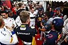 Desconcierta a F1 ausencia de Hamilton en evento de Londres