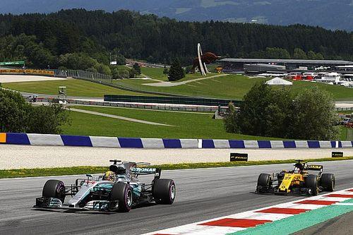 Moteurs 2021 - Mercedes et Renault craignent une course à l'armement