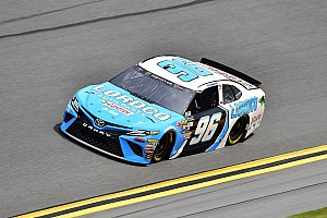 NASCAR Cup Breaking news Kennington finishes 38th during qualifying on Sunday