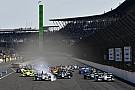 IndyCar в Індіанаполісі: 30-та перемога Вілла Пауера