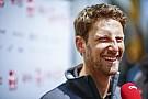 Formule 1 Posez vos questions à Romain Grosjean!