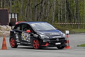 Coupes marques suisse Résumé de course OPC Challenge : Kilchenmann fait un score parfait et remonte