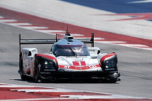 WEC Reporte de prácticas Porsche logra otro doblete en la PL2