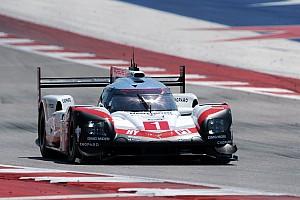 WEC Practice report Austin WEC: Porsche sets pace, Aston on top in GTE