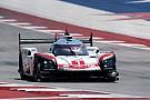 Qualifs - Porsche signe le doublé, Ferrari roule Ford