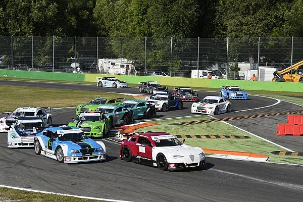 Mitjet Italian Series Ultime notizie La Mitjet Italian Series si unisce al campionato francese nel 2018