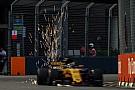 Hulkenberg soñó con la hazaña, pero batió un récord histórico negativo en F1