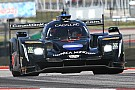 IMSA Austin IMSA: Taylor takes pole by over 1.5s in WTR Cadillac