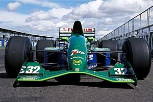 Top 50: le più belle monoposto di F1 di tutti i tempi