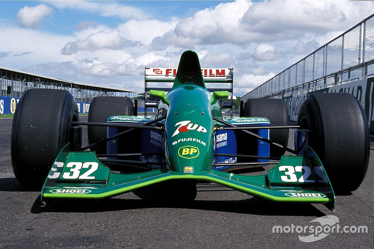 Top 50: Best-looking F1 cars of all time