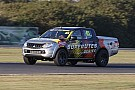 Supercars First SuperUte completes shakedown