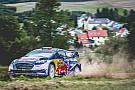 WRC Septiembre es el mes decisivo para M-Sport para convencer a Ford y a Ogier