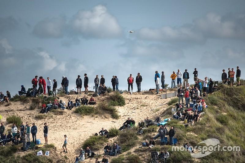 Vooralsnog geen actieve rol kabinet bij terughalen F1 naar Nederland