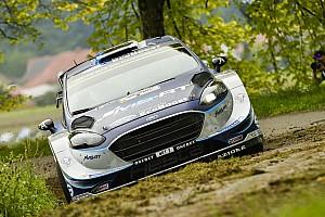 WRC Prova speciale Germania, PS3: Tanak imprendibile. Sbaglia anche Neuville!