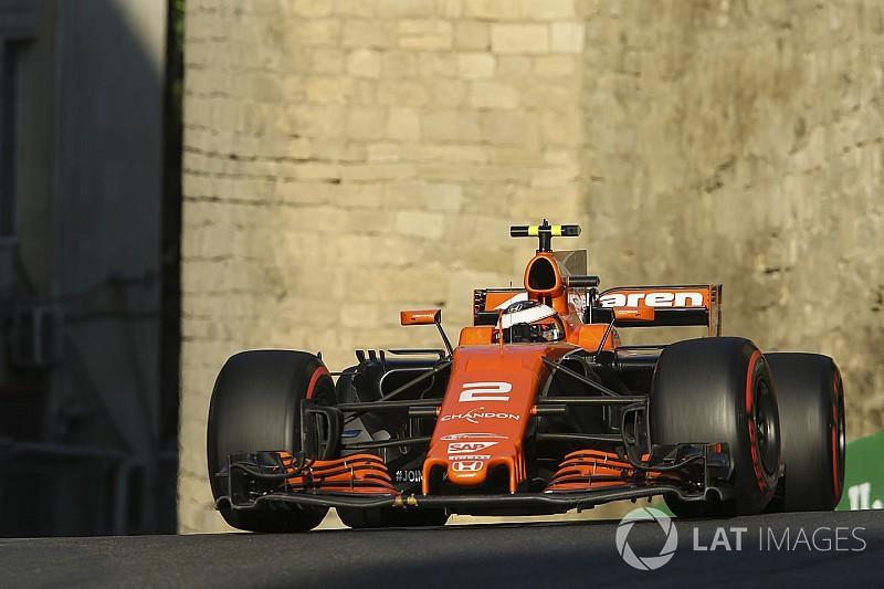 Kolom Vandoorne: Drama Vettel/Hamilton adalah hal yang positif