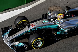 Formula 1 Analysis Why 2017 would be Lewis Hamilton's greatest title yet