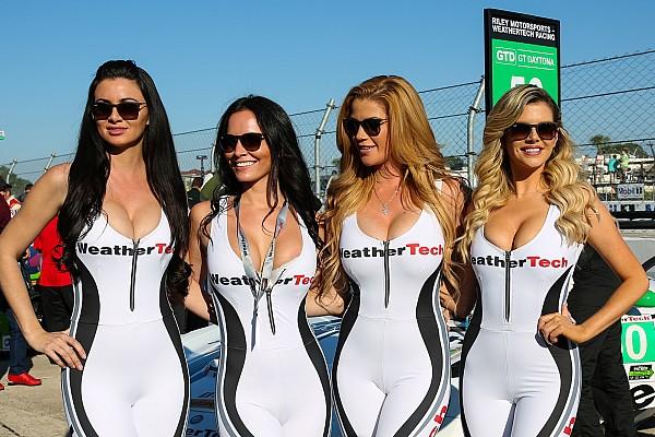 IMSA Fotogallery: le bellezze del weekend di gara a Sebring e Phoenix