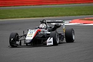 F3 Europe 予選レポート 【F3ヨーロッパ】開幕戦予選2回目:牧野10番手、佐藤は17番手