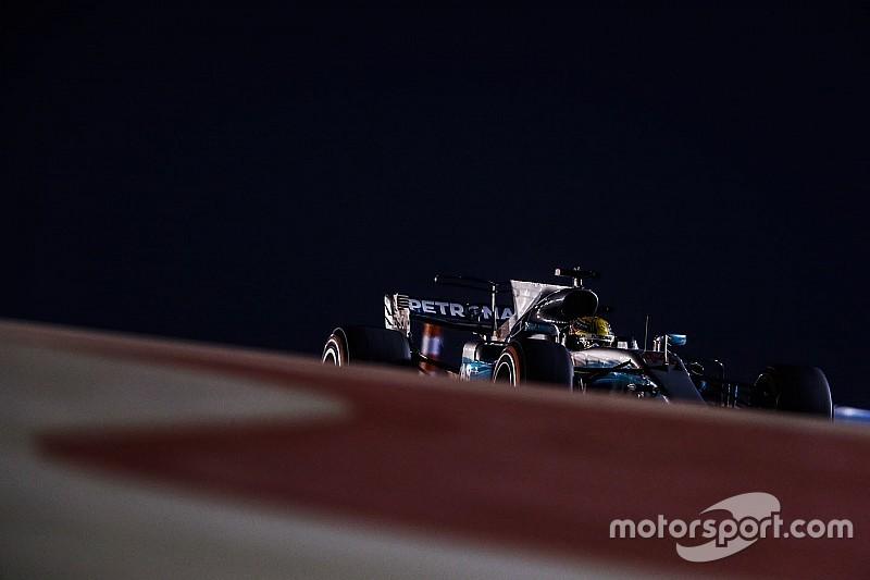Хемілтон: Ferrari - фаворит Бахрейну