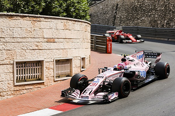 Formula 1 Tyre warm-up set to cause bigger traffic headaches