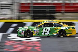 NASCAR Cup Reporte de prácticas Daniel Suárez en cuarto en la práctica matutina en Charlotte