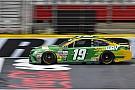 NASCAR Cup Daniel Suárez en cuarto en la práctica matutina en Charlotte