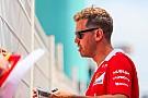 Феттель: Ferrari може завершити 16-річну безпереможну смугу в Монако