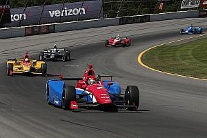 IndyCar BRÉKING IndyCar: Mihail Aljosin marad az SPM-nél!