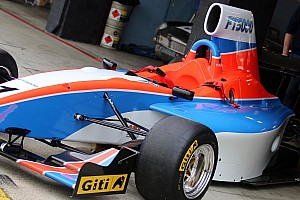 Other open wheel Breaking news Formula Thunder 5000 confirms first team