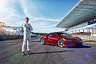 Alonso en Vandoorne testen de bloedsnelle Honda NSX