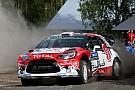 WRC Finlandia: Meeke akhiri hari kedua dengan keunggulan 41 detik