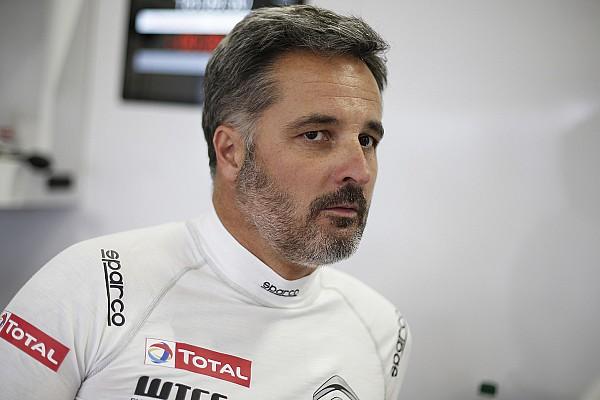 WTCC Важливі новини Іван Мюллер взяв участь у тестах Volvo в Португалії