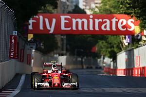 Formula 1 Breaking news 'Sensitive' Ferrari set-up has held team back, says Arrivabene