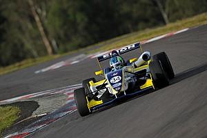 Fórmula 3 Brasil Relato da corrida Iório triunfa em corrida acidentada em Santa Cruz do Sul