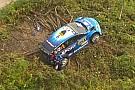 Video: Die spektakulärsten Szenen der Rallye Deutschland