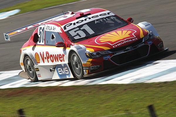 Stock Car Brazil : Goiânia 500 has victories of Daniel Serra and Átila Abreu
