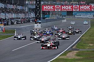 スーパーフォーミュラ 速報ニュース 2017 NGKスパークプラグ鈴鹿2&4レースが4月22日より開催