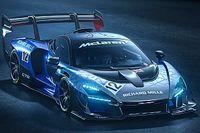 La nouvelle McLaren Senna GTR se dévoile