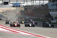 FIA F2、FIA F3もバーチャルレース開催へ。日本勢では松下信治が参戦