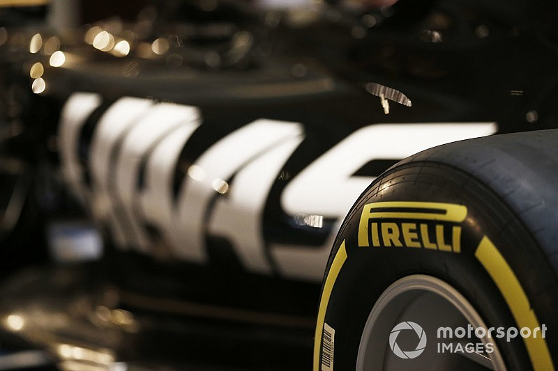 Haas, Dallara'nın simülatörünü kullanmaya başlayacak